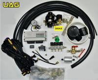 cng/lpg Auto AC300 gas ecu conversion kit