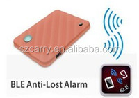 Wallet, Key, Child, Accessory Track BLE Anti-lost Finder Alarm Keychain