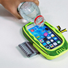 PVC waterproof bag arm pocket wrist pouch for iphone5
