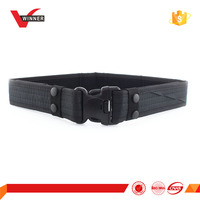 High quality web soldier tactical belt