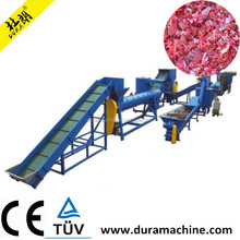 2018 NEW PP PE PET plastic recycling machine BEIER Waste film washing line