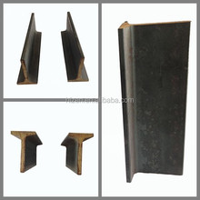new type power guide rail/T section steel/T profile steel