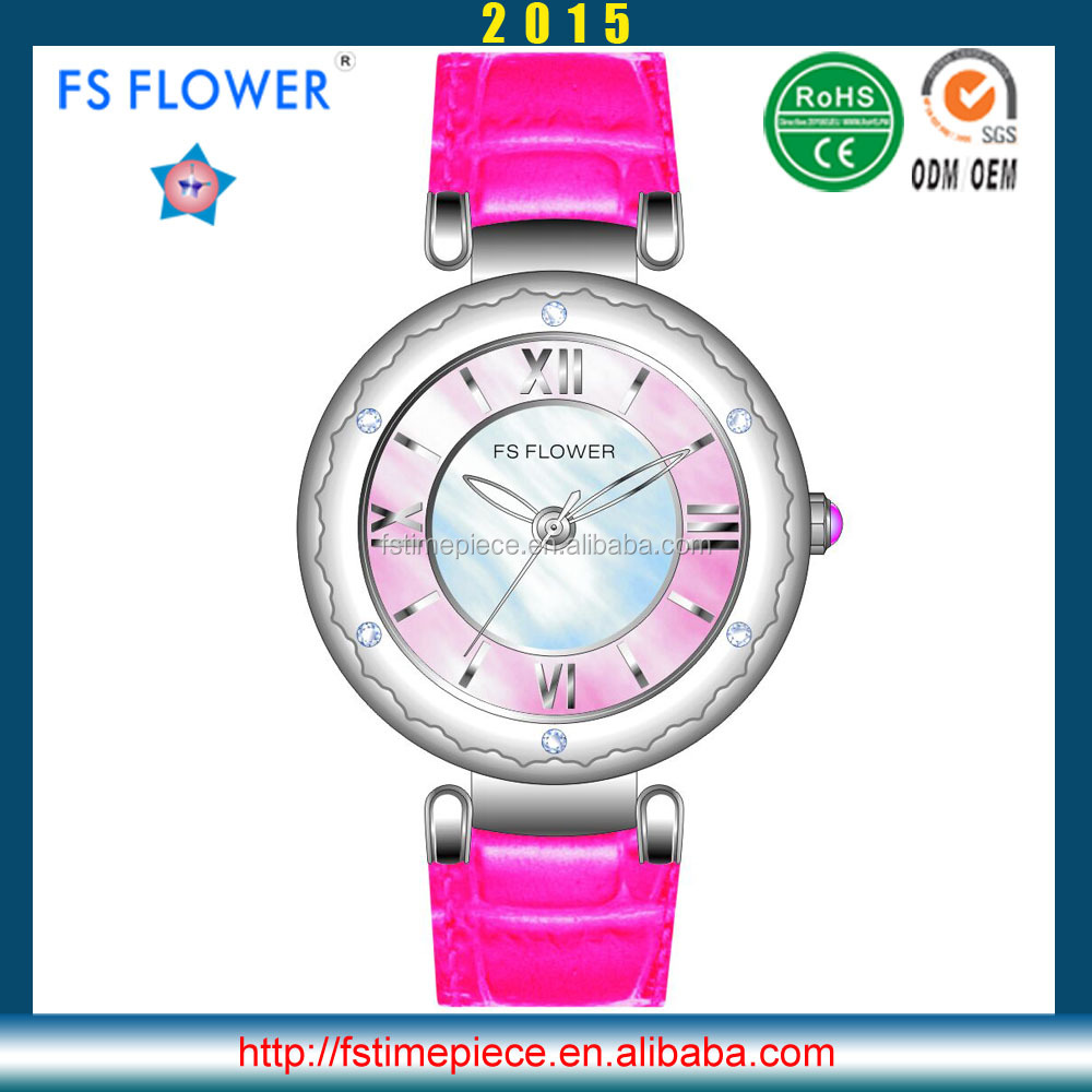 FS FLOWER - Christmas Ornament Items Watch Japan Movt Watch SR626sw Price