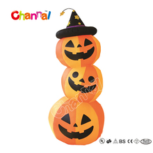 Giant Halloween Decoration Inflatable Pumpkin Halloween Pumpkin Inflatable Pumpkim For Halloween Party Decoration