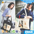 China Manufacturer Fashion Wholesale Cotton Tote Bag