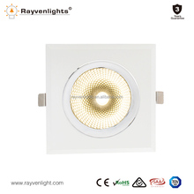 AR111 Bridgelux 20w COB led grid ceiling light