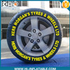 Inflatable tyre model, giant inflatable tire replica, tyre advertising inflatables