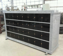 Low Price columbarium niche size manufactured in China