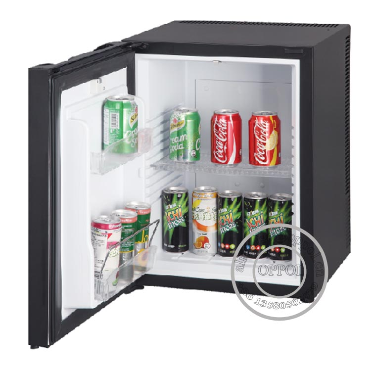 40L Counter Top Beer Cooler / Thermoelectric Mini Hotel bar