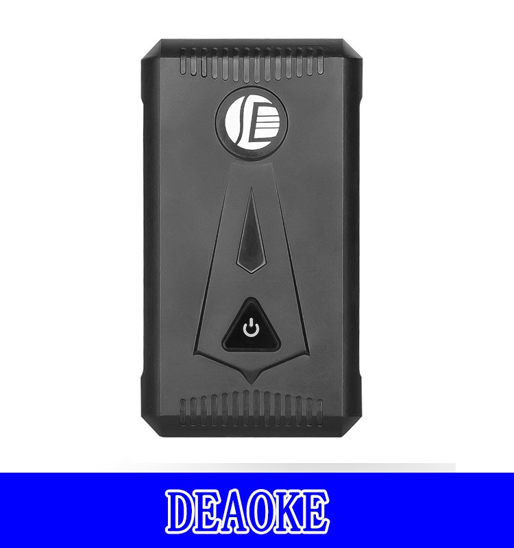 Hand-held Iron pet tracker gps for Africa market TK800