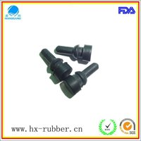 dongguan factory price of best price car wheel stopper