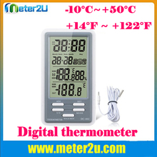 Digital Indoor Outdoor Thermometer monitor