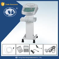 DTY Beauty Equipment MS-07X Micro DermaBrasion Aluminum Oxide Crystals Dermabrasion Machine Microdermabrasion