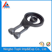 Double Pipe Gas stove/gas oven parts the burner Parts