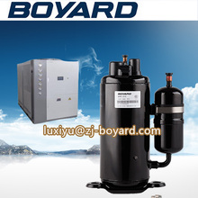 CE Certification and split denso 7seu16c ac compressor for industrial water chiller conditioner