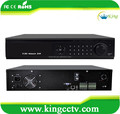 16 Channel HD PoE NVR Kit Home Camera System