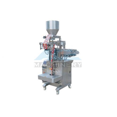 Stainless Steel Sauce Filling Equipment, Automatic Paste Packing Machinery
