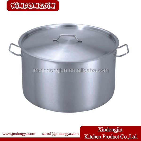 YK-3222 stainless steel stock pot,beer barrel,industrial cookware