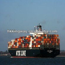 LCL export shipping from China to Netherlands/Germany/Sweden