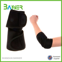 High quality neoprene protector tennis spring elbow support
