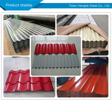 scrap steel price per ton , PPGI PPGL HDGI HDGL ROOFING gi corrugated sheet ,panel sandwich factory