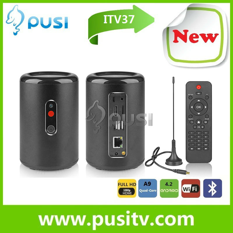Android IPTV set top box, New Android TV Box for IPTV with HDMI WiFi