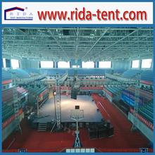 New price temporary led lighting roof truss system design