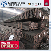 steel angle iron standard sizes in inches