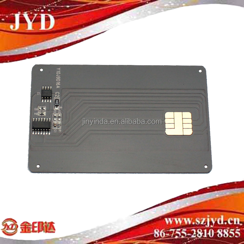 Supply JYD-X3100EUR Dedicated toner chip resetter 106R01379 Compatible for Xer Phaser 3100 Sim Card Chip