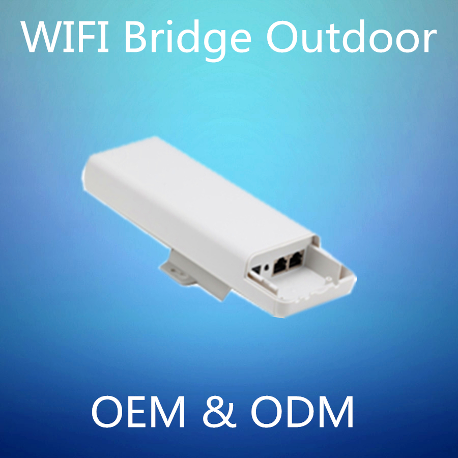 Best quality Wireless Wifi Bridge Outdoor Cpe for long distance, High Quality wifi ap router