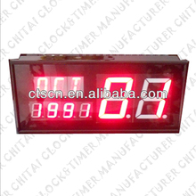 High Brightness Electronic Birthday Reminder Calendar