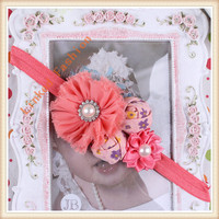 Kids Hair Accessory Set In Pvc Box