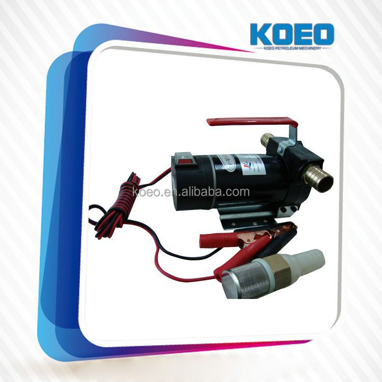 Durable 12V Diesel Fuel Pump
