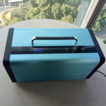Ozone therapy equipment / medical ozone generator / ozone therapy machine l