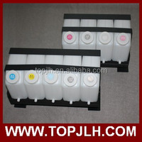 Refill ink cartridge for Epson 9890 7890 printer Ciss for large format printer