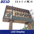 outdoor p8 rental full color led display screen module video wall