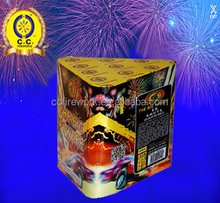 "1.2"" 15S wholesale 1.3g cakes fireworks"