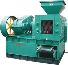 Charcoal powder ball press machine/ coal dust pellet machine