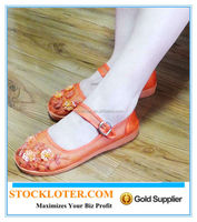 Ladies Beautiful Stock Shoes ,Fashion ladies stock shoes