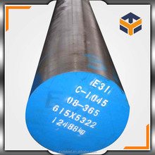 china suppliers aisi 1045 alloy steel bar, carbon steel price per kg