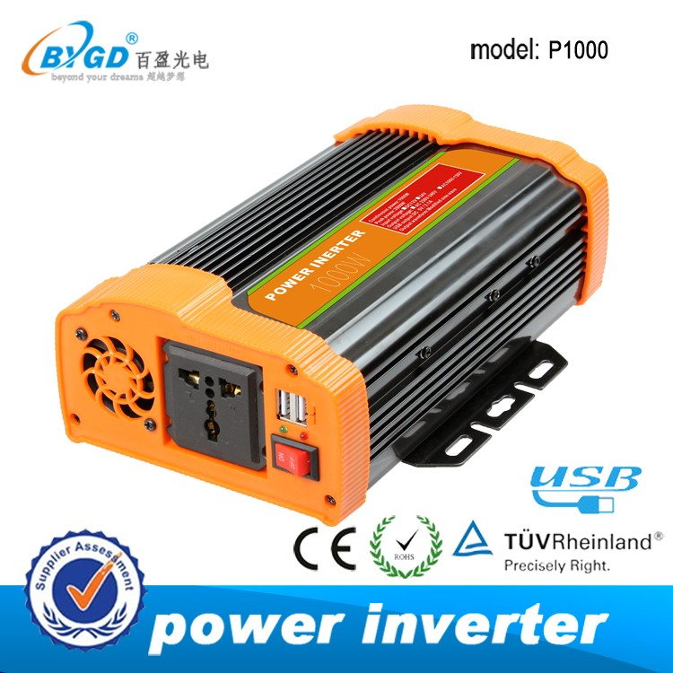 intelligent 120v 60hz solar power inverter in Germany