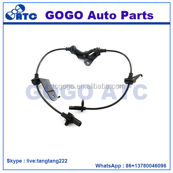Front Left ABS Wheel Speed Sensor for <strong>Acura</strong> Honda Accord OEM 57455-TA0-<strong>A01</strong> SU12123 5S10670