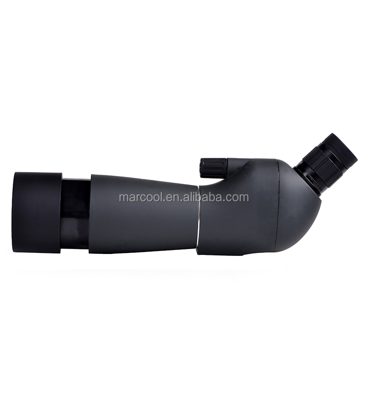 telescope monocular 20-60X60 Spotting scope long range zoom telescopitc scopes with tripod