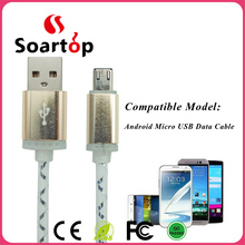 Round shaped sata to usb converter cable with low price