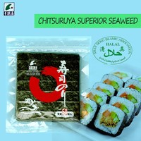 Factory direct supermarket monopoly sushi seaweed