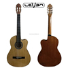 hot sale Best 39 inch poplar wood classic guitar with low wholesale price