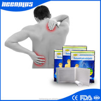 Alibaba China New products japanese relieve arthritis pain plaster