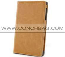 kindle fire HD leather case