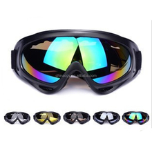 Wholesale UV400 Snow Motorcycle Anti Fog sport Ski Goggles