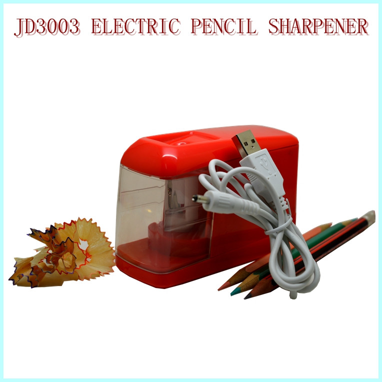 2017 Blade Electric Pencil Sharpeners